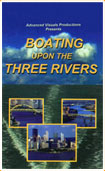 Boating Upon The Three Rivers