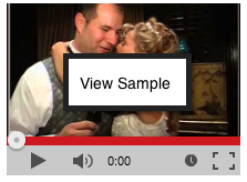 Wedding Video Sample